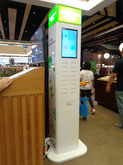rental power bankr echarge indonesia