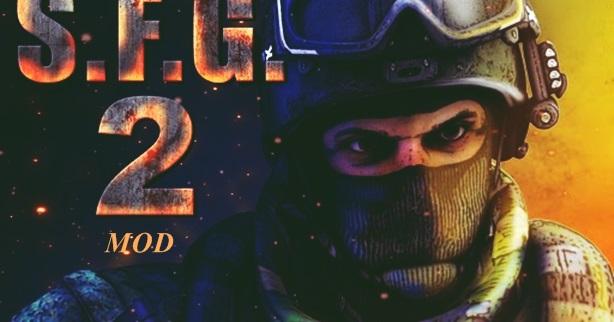 تحميل لعبة special forces group 2 مهكرة من ميديا فاير
