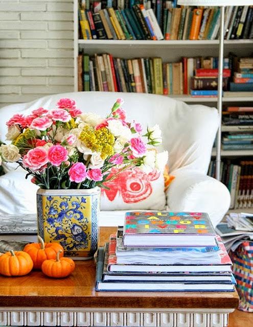 Dicas econômicas para a decoração da sua casa