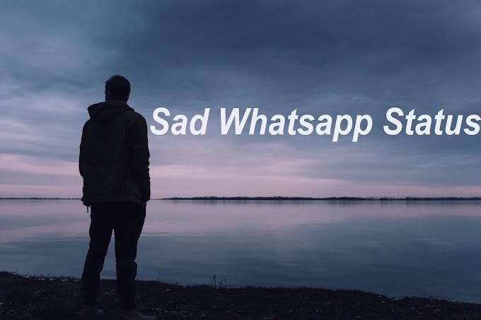 sad status | sad whatsapp status | whatsapp status | status video