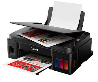 This printer also includes mainstream capacities institute inward the by models Canon PIXMA G4110 Drivers Download, Review And Price