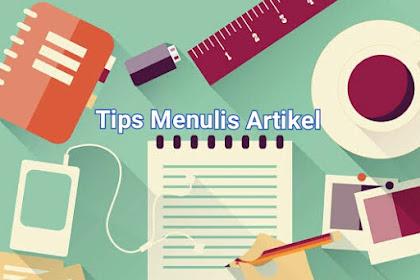 Tips membuat Artikel Blog yang Menarik untuk Dibaca