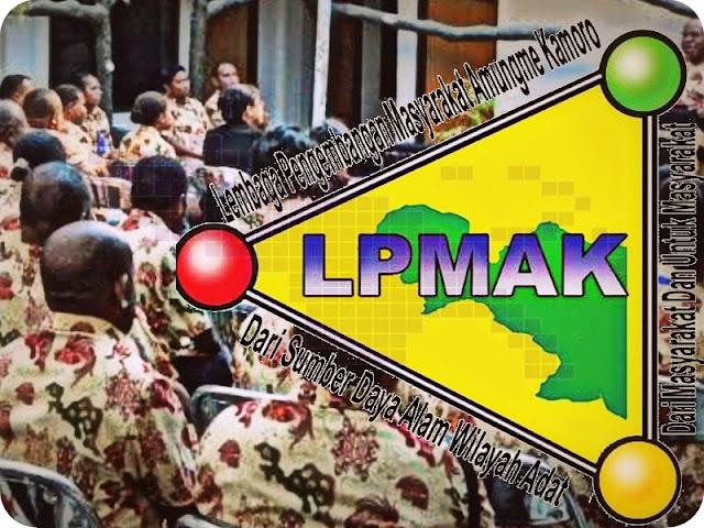 Karyawan Lembaga Pengembangan Masyarakat Amungme Kamoro (LPMAK) Tidak Harus di PHK