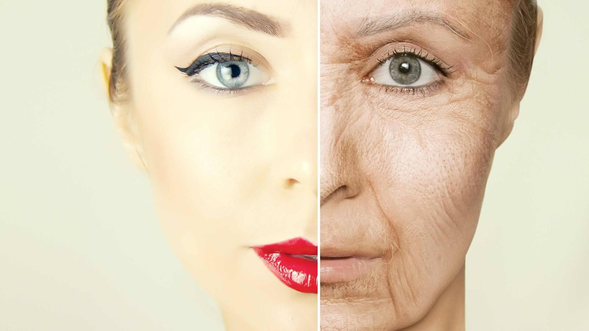 How To Tackling Redness In Aging Skin