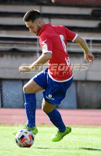 Juanki Real Aranjuez