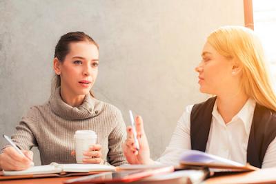 Tips Berkomunikasi Secara Efektif