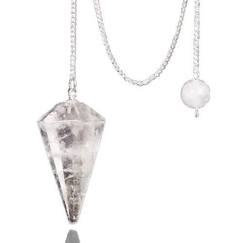 Quartz Pendulum Philippines, Crystal Pendulum Philippines, Pendulum NatureOz