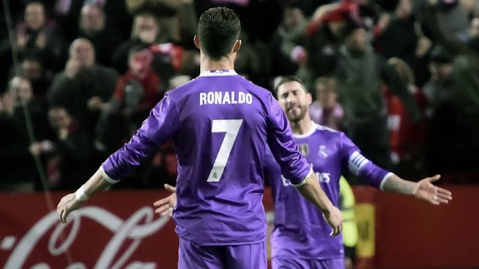 Real Madrid's Latest Transfer rumours