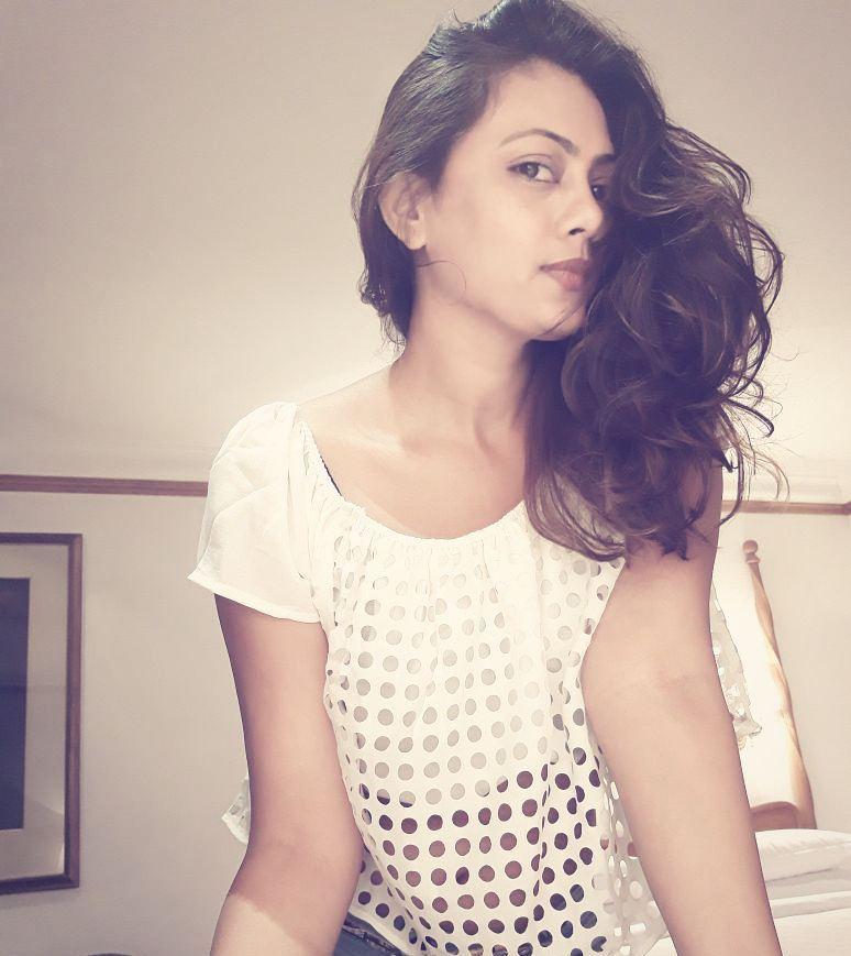 Mumbai Girl Shree Rajput Photo Collection | Actresser360