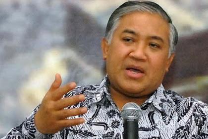 Din Syamsuddin: Pemimpin Yang Tampil Dengan Kecurangan Akan Membawa Musibah Berkepanjangan