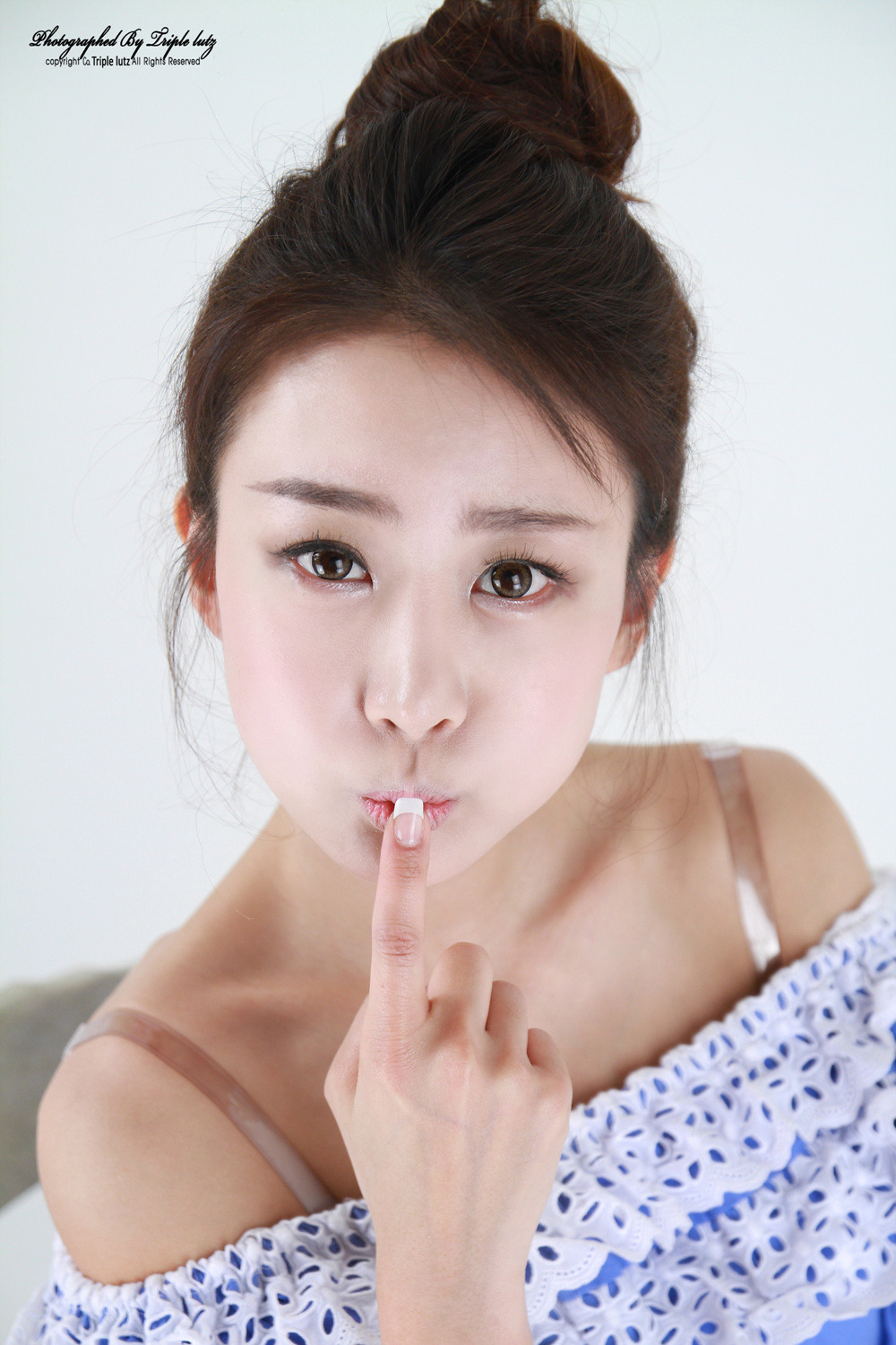 Very Cute Asian Girl: Xxx Nude Girls: Lovely Park Hyun Sun