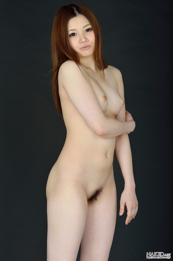 Naked-Art No.00606 Sara Ikuta 生田さら - idols