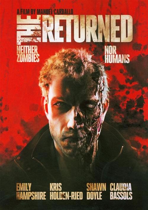 The Returned [2013] [DVDR] [NTSC] [Subtitulado]