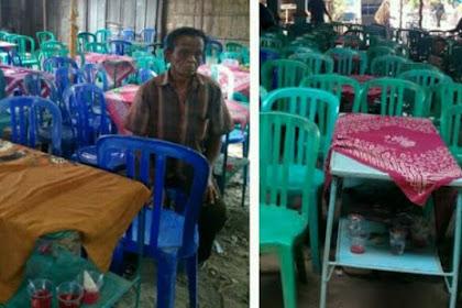 Beda Pilihan Pilkades di Sragen, Keluarga Janda Ini Diboikot Warga, Dari Nasi Kenduri Ditolak hingga Pernikahan Anaknya Tak Ada Yang Datang