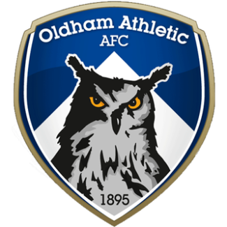 2020 2021 Recent Complete List of Oldham Athletic Roster 2018-2019 Players Name Jersey Shirt Numbers Squad - Position