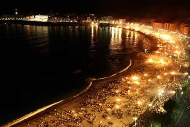 Festa de San Juan