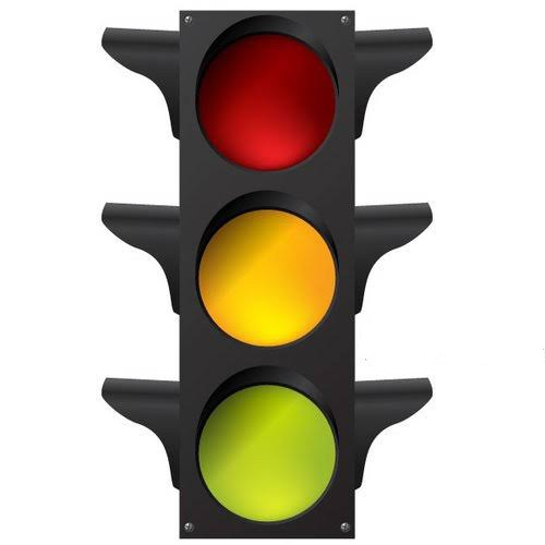 Traffic lights traffic signal, turn off vehicle, better mileage, less fuel consumption