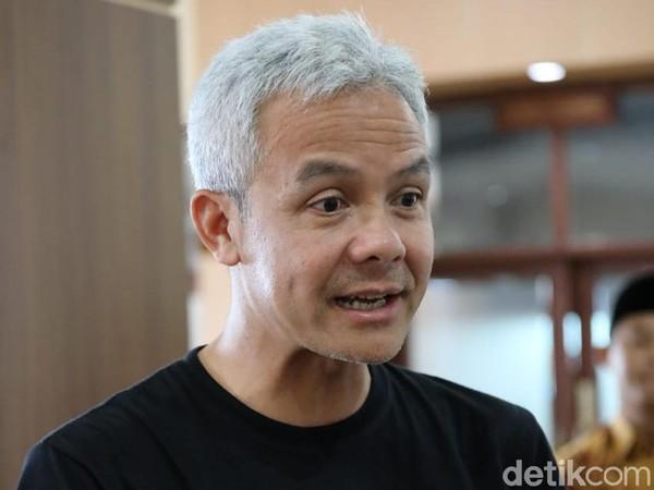 Heboh Isu Ganjar Pranowo Tak Disukai Pengurus DPC PDIP Jateng