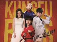 Download Film Kung Fu Boys (2016) Subtitle Indonesia