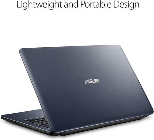 Review Asus 90NB0IR7-M10510 HD Laptop