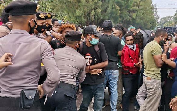 Dituding Lakukan Upaya Makar, Direktur LBH Bali Layangkan Protes: Ini Kriminalisasi!