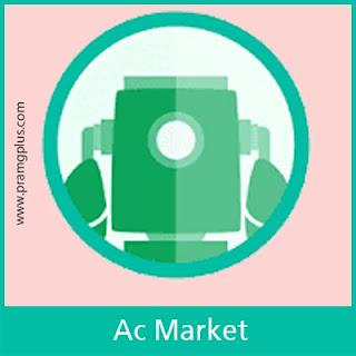 تحميل ac market 2020 للاندرويد