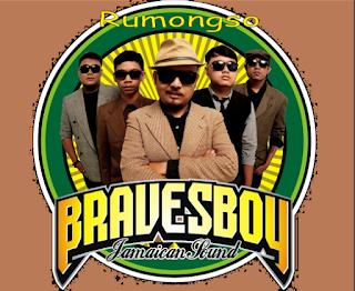 Lirik Lagu Bravesboy - Rumongso