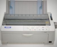descargar controlador para impresora epson fx-890
