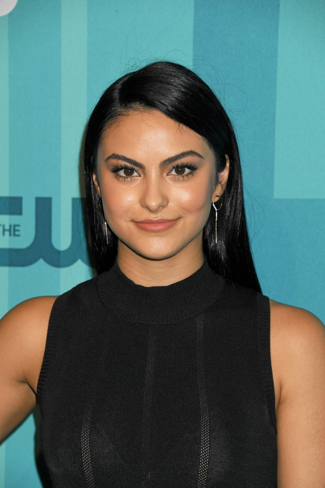 Camila Mendes The Cw Networks 2017 Upfront At The London Hotel