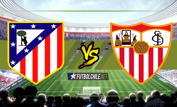 Atlético Madrid vs Sevilla