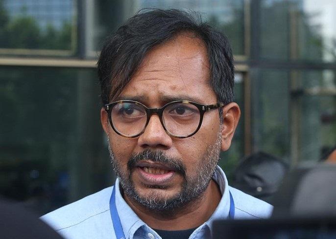 Tanggapi Penolakan Pimpinan KPK Atas Temuan Ombudsman, Haris Azhar: Mereka Panik, Semakin Terlihat Tak Kompeten!