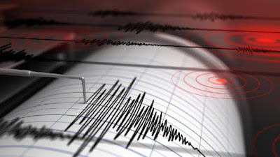 Gempabumi Tektonik M5,8 Mengguncang Kepulauan Mentawai, Tidak Berpotensi Taunami