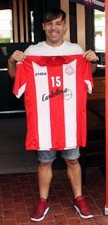 Dimas Gómez Alcázar Fútbol-sala