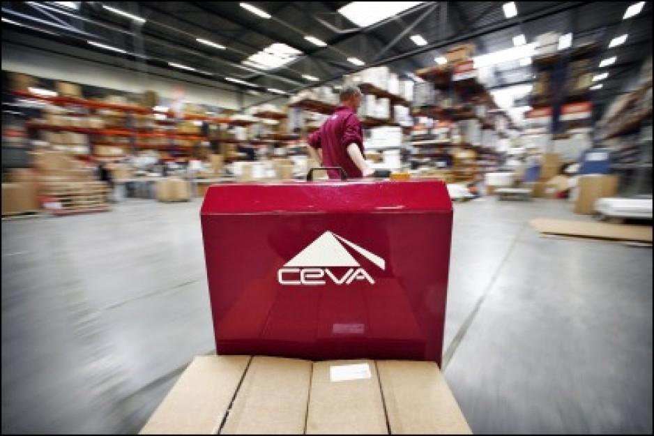 PT Ceva Logistic Indonesia Bekasi