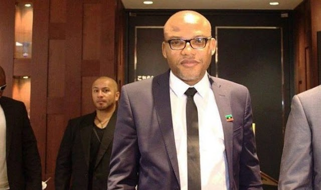 I'm not interested in being president of Biafra – Nnamdi Kanu