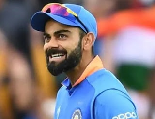 Virat Kohli Earnings 2020 Sponsorships