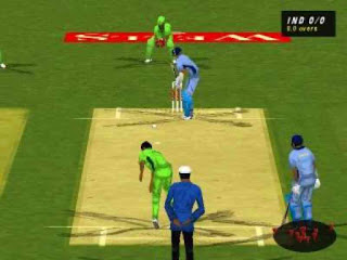 Brian Lara Cricket 99 Game Download Highly Compressed