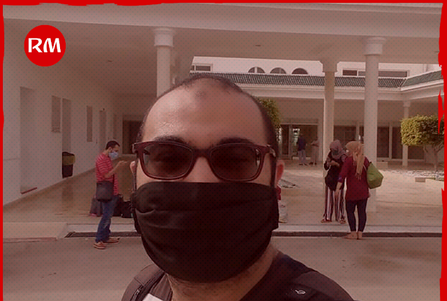 رجيش : شفاء الحالة الأولى المصابة بفيروس كورونا
