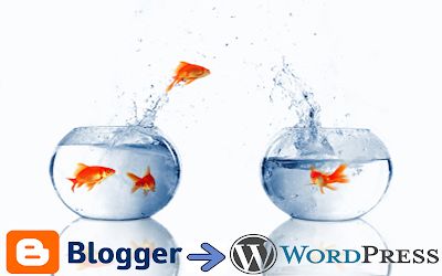 [Migrate From Blogger to Wordpress]