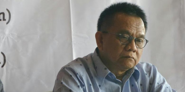 Jaksa: Keterangan Taufik soal Kontribusi Tambahan Tak Masuk Akal