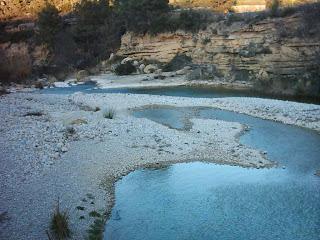 Algars, Algás, toll del vidre, Arnes, Tarragona, Lo Port, 6