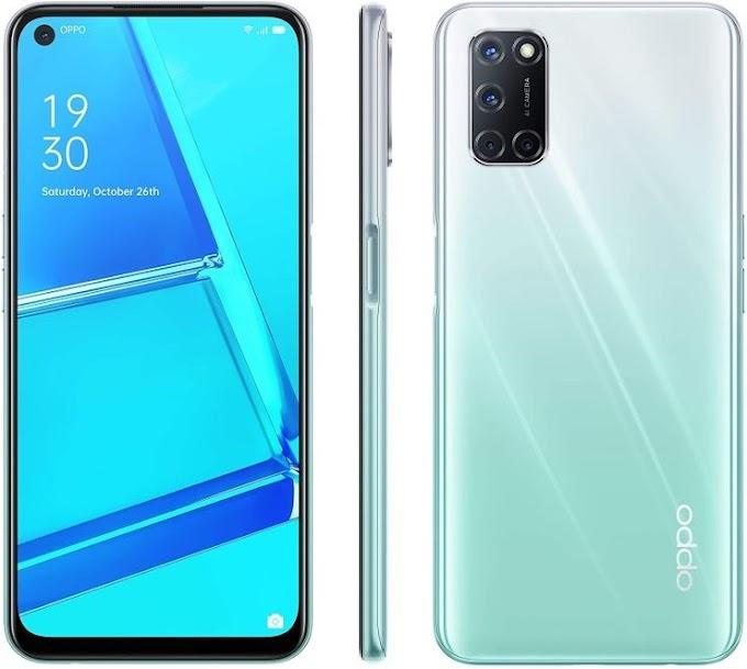 موبايل Oppo A52 بسعر 2499 درهم على جوميا المغرب