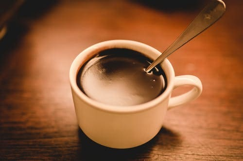 How to make a hot chocolate drink