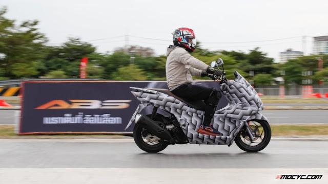 Thailand Rilis PCX 160 Versi 2021, Indonesia Segera Menyusul??