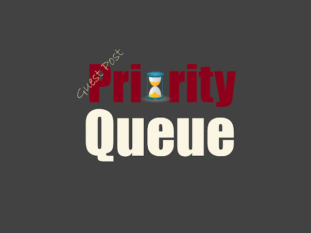 Guest Author Priority Queue