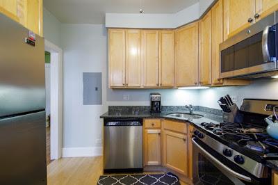 Kitchen Cabinets Chicago Exprresso