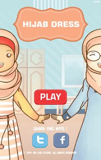 hijab dress up fashion apk