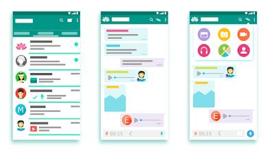 Cara Menghilangkan Tanda Online di WhatsApp Walaupun Sedang Online