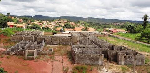 Hospital em Poção de Pedras(MA) é referência no MARANHÃO