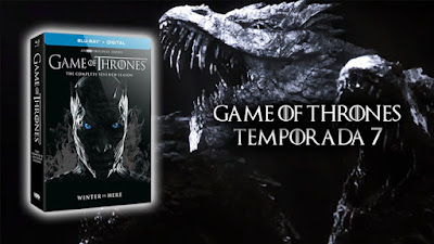 Game of Thrones Temporada 7 Bluray-Rip 1080p 1